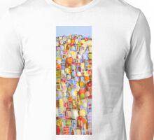 Brisbane slice Unisex T-Shirt