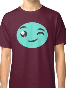 Winking Candy  Classic T-Shirt