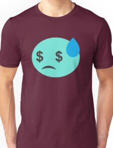 Poor Candy  Unisex T-Shirt