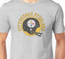 Go Stillers! Yinz got it! Unisex T-Shirt