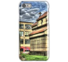 Richmond Mausoleum iPhone Case/Skin