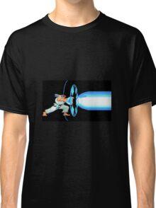 Ryu Fireball  Classic T-Shirt