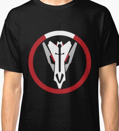 Blackwatch Logo Classic T-Shirt