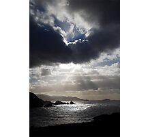 morning of the gods: 793 views Photographic Print