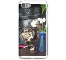 Another Gemma picture iPhone Case/Skin
