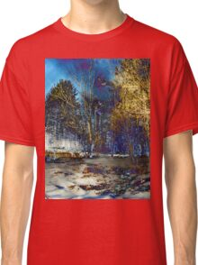 Edge of Reality Classic T-Shirt