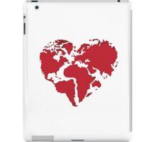 We need more Love iPad Case/Skin