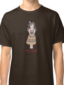 Teresa's doll Classic T-Shirt