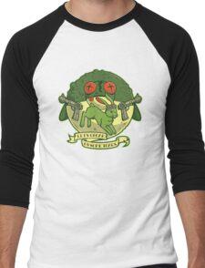 The Righteous Indignation of Captain O'Hare Men's Baseball ¾ T-Shirt