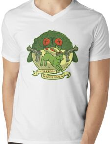The Righteous Indignation of Captain O'Hare T-Shirt