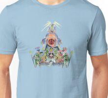King Wada & Queen Otohine Unisex T-Shirt
