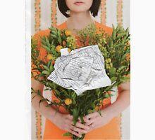 paper bouquet Unisex T-Shirt