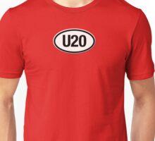 Datsun U20 Unisex T-Shirt