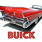 1958 BUICK by Thomas Barker-Detwiler