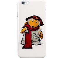 Womble Orinoco iPhone Case/Skin