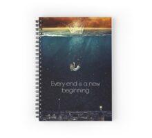 Inspirational~ Spiral Notebook