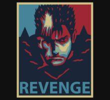 Gutsu from Berserk - Revenge T-Shirt