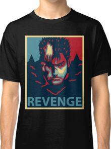 Gutsu from Berserk - Revenge Classic T-Shirt