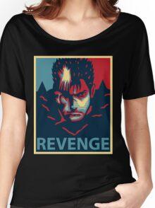 Gutsu from Berserk - Revenge Women's Relaxed Fit T-Shirt