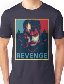 Gutsu from Berserk - Revenge T-Shirt