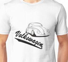 VW Beetle Tee Unisex T-Shirt