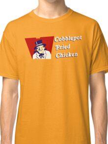 Cobblepot Fried Chicken Classic T-Shirt