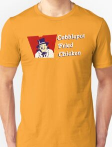 Cobblepot Fried Chicken Unisex T-Shirt