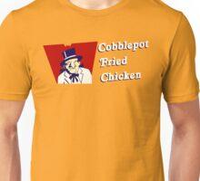 Cobblepot Fried Chicken Unisex T-Shirt