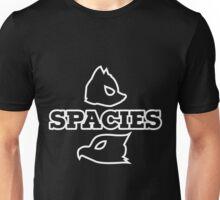 Spacies Unisex T-Shirt