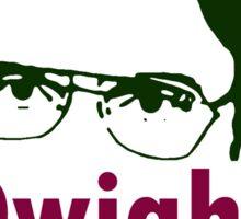 Dwight AF Sticker