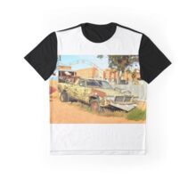 Beaut Ute - 'Mad Max' extra. Graphic T-Shirt