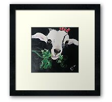 Goats of Anarchy Ft. Justice for Grace Framed Print