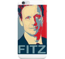 """ I'm the Commander in Chief "" - President Fitz * laptop skins, and mugs added * iPhone Case/Skin"