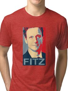 "Scandal -"" I'm the Commander in Chief "" - President Fitz * Notebooks and Journals added * Tri-blend T-Shirt"