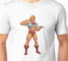 He Man Unisex T-Shirt