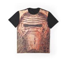 The Dark Side Graphic T-Shirt