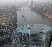 The Thames from The Eye by Creativity for Sanctuary for Kids