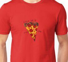 Slice of my life  Unisex T-Shirt