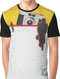 Standard Reporter Graphic T-Shirt