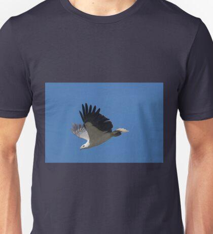 Diving Down Unisex T-Shirt
