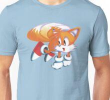 Tails - Sonic The Headgehog Unisex T-Shirt