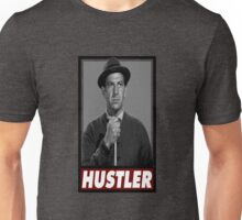 Twilight Zone - Hustler (Game Of Pool) Unisex T-Shirt