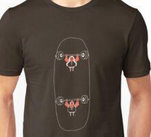 Heavyweight Skateboarding Unisex T-Shirt