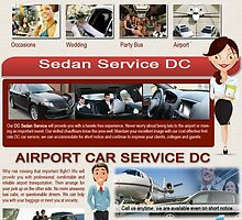 Corporate Transportation DC by nationwdcarlimo