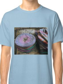 Crazy About Hats Classic T-Shirt