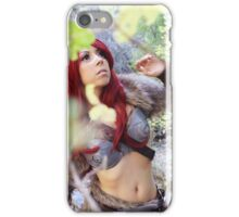 Skyrim Cosplay iPhone Case/Skin