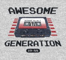 Awesome Generation Kids Clothes