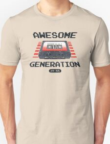Awesome Generation T-Shirt