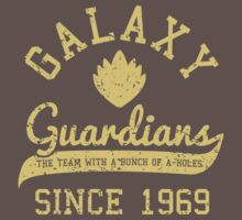 Guardians Since 1969 Kids Clothes