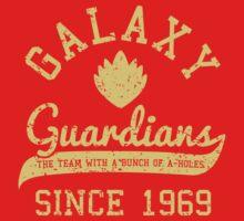 Guardians Since 1969 Kids Clothes
